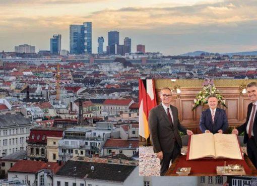 Trialog-Treffen am 8.Juli in Wien