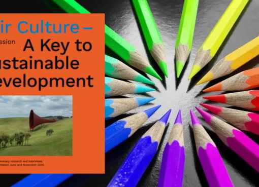 Fair Culture & Fair Trade Culture